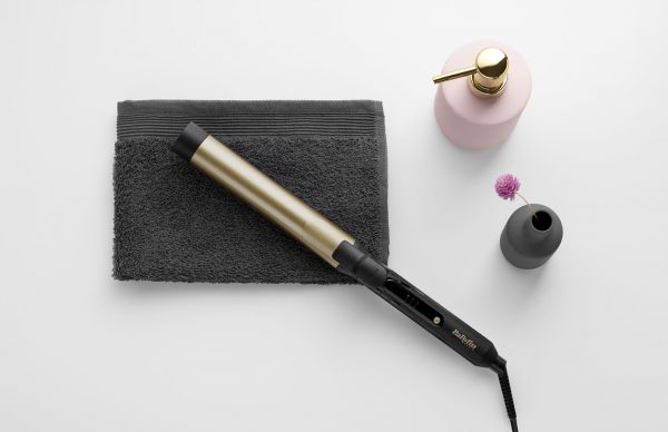 BaByliss  C432SDE Curling Iron with Gold Ceramic 32mm
