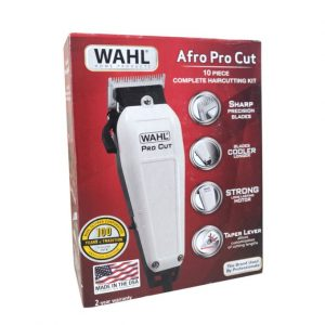 Wahl 9247-1616 Afro Cut
