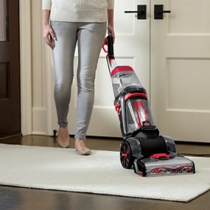 Bissell ProHeat Carpet / Upholstery Washer 2066E