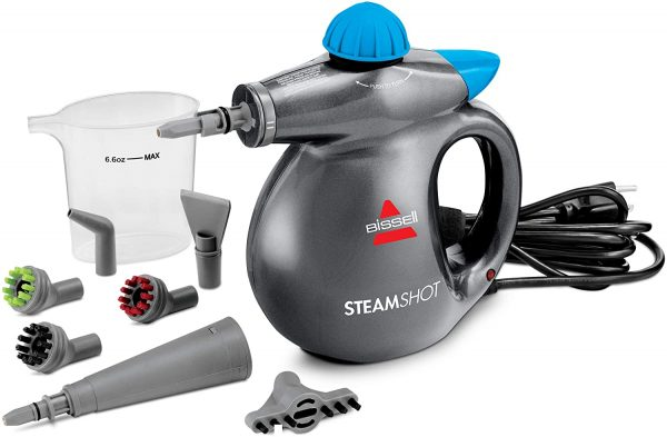 Bissell Steam Shot Cleaner 2635E