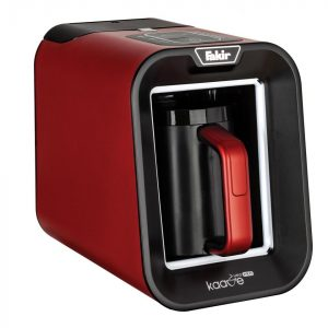 Kaave UNO Pro Turkish Coffee Machine