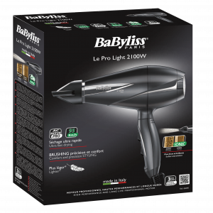BaByliss Le Pro Light 2100W