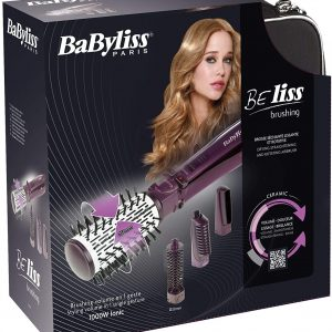 BaByliss 2736SDE Rotating Brush 1000