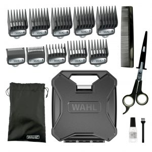 WAHL 79602-027 Elite Pro Hair Clipper