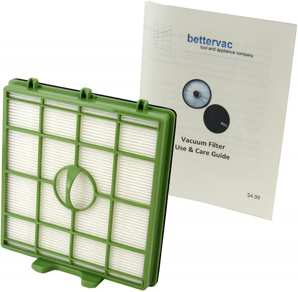 Bissell 1602263 Post Motor Filter (for 1229K C3 CYCLONIC)