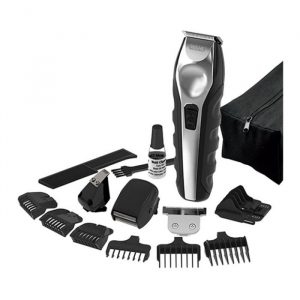 Wahl Ergonomic Total Beard Kit