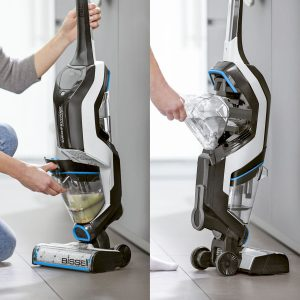 Bissell 2767E Crosswave Cordless Max 3 in 1
