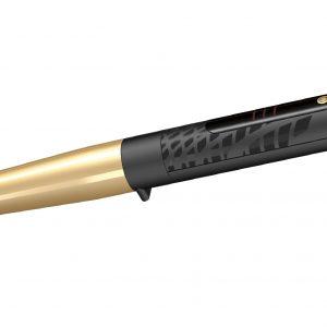 BaByliss C435SDE Gold Ceramic Conical Curler