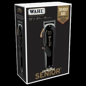 Wahl 8504-327 Professional 5 Star Cord/Cordless Senior