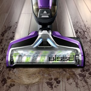 Bissell 2588E Cordless Crosswave