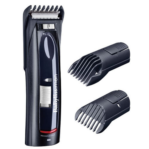 BaByliss E696SDE Rechargeable Hair Clipper