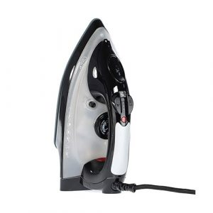 Emjoi UEI-408 Power Steam Iron with Ceramic Coating