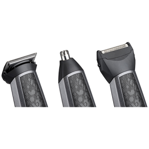 BaByliss MEN MT727SDE, 10 in 1 Carbon Titanium Multi Trimmer