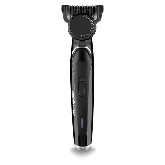 BaByliss MEN T881SDE, Pro Beard Trimmer