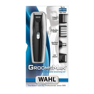 Wahl 9685-017 All In One Rechargable Trimmer