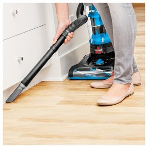 Bissell Powerforce Helix Upright Vacuum