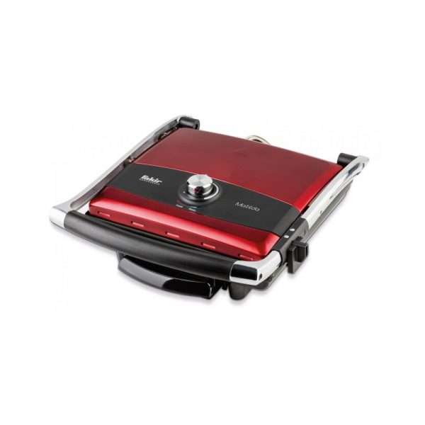 Fakir RED Matilda Sandwich Maker & Grill