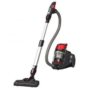 Bissell Cylinder Vacuum Cleaner  1229K