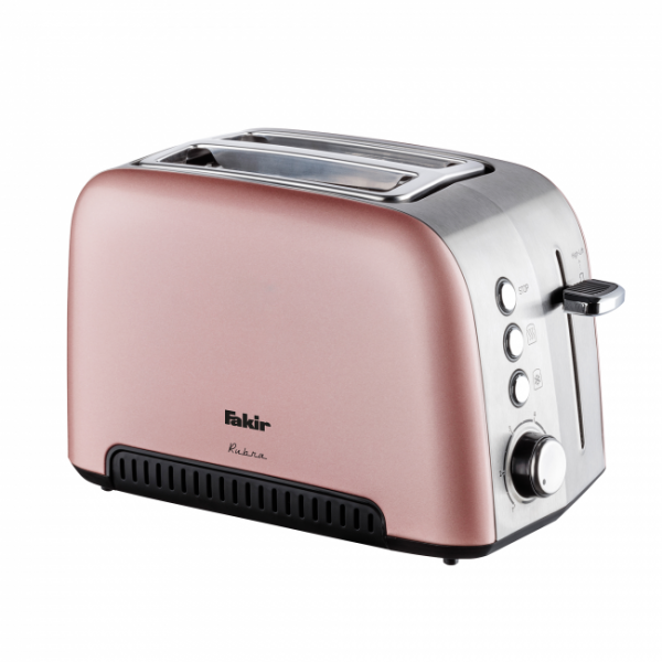 Fakir Rubra Toaster