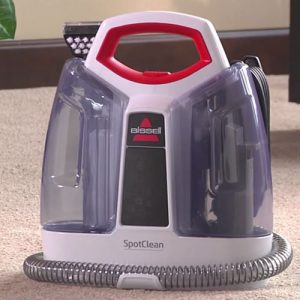 Bissell SpotClean Portable Carpet Cleaner 3698E