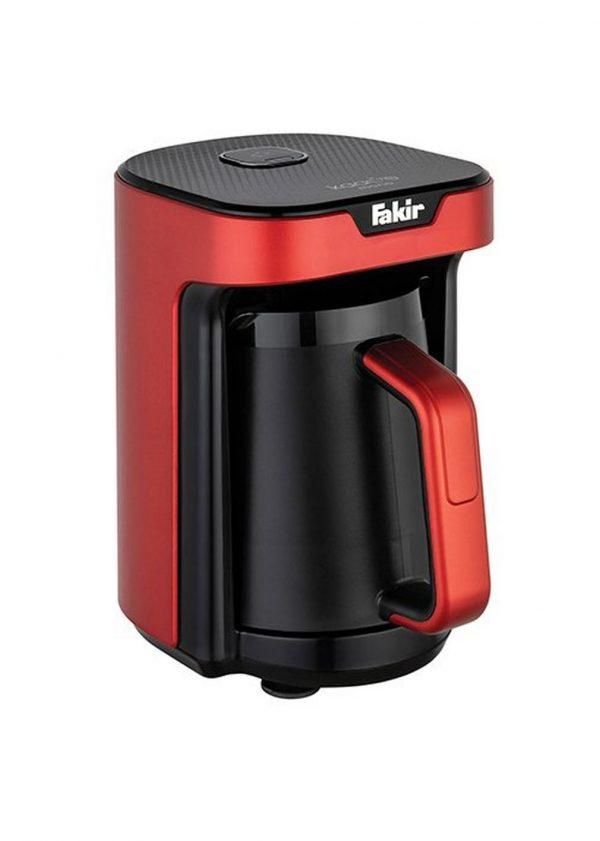 FAKIR Kaave Mono Red Automatic Turkish Coffee Machine