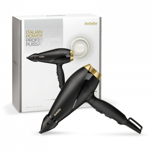 BaByliss 6704SDE Italian Smooth Finish 2000W