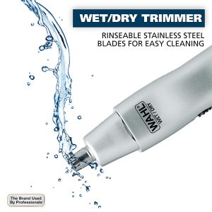 Wahl 5545-2416 3 in 1 Trimmer  - Ear, Nose & Brow