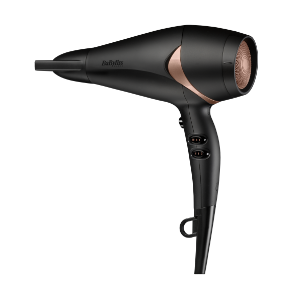 BaByliss D566SDE Hair Dryer 2200W