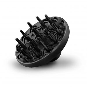BaByliss D665SDE 2200 Watts, Digital motor Hair Dryer