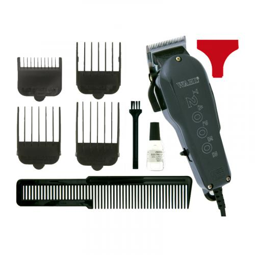 WAHL 8464-616, TAPER  2000 CORDED CLIPPER