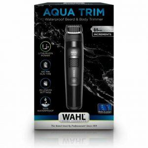 WAHL 1065-0411 Aqua Trim