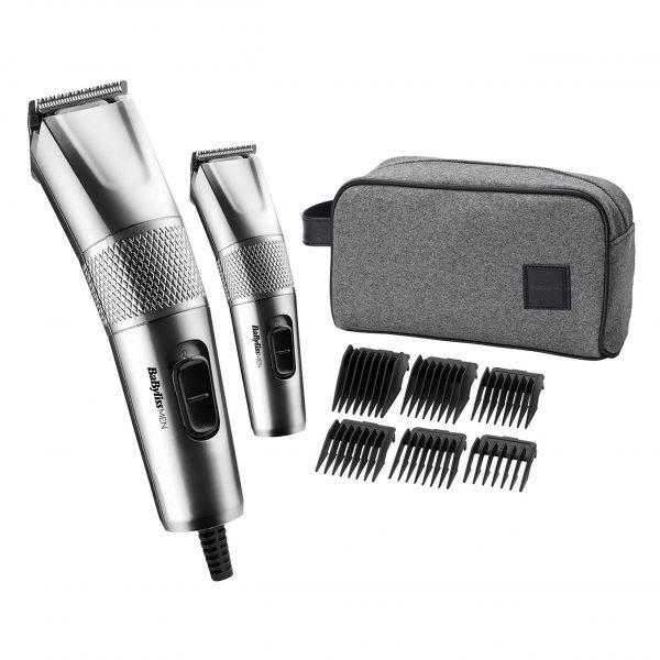 BaByliss MEN 7755PSDE Hair Clipper