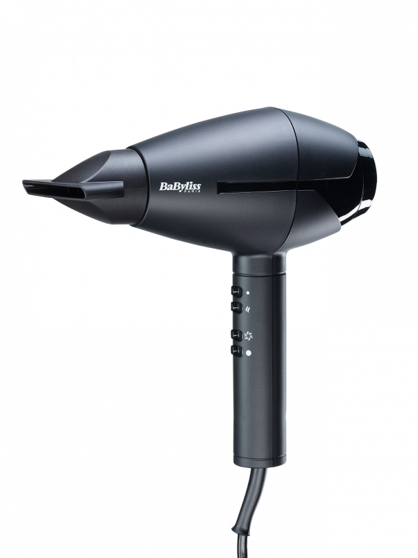 BaByliss 6720SDE Compact Dryer 2300W