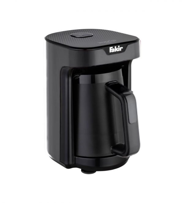 FAKIR Kaave Mono Black Automatic Turkish Coffee Machine