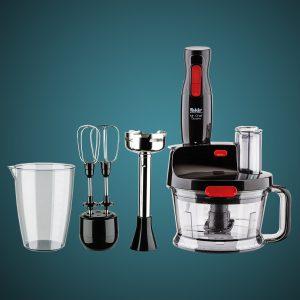 Food Preparation Machines