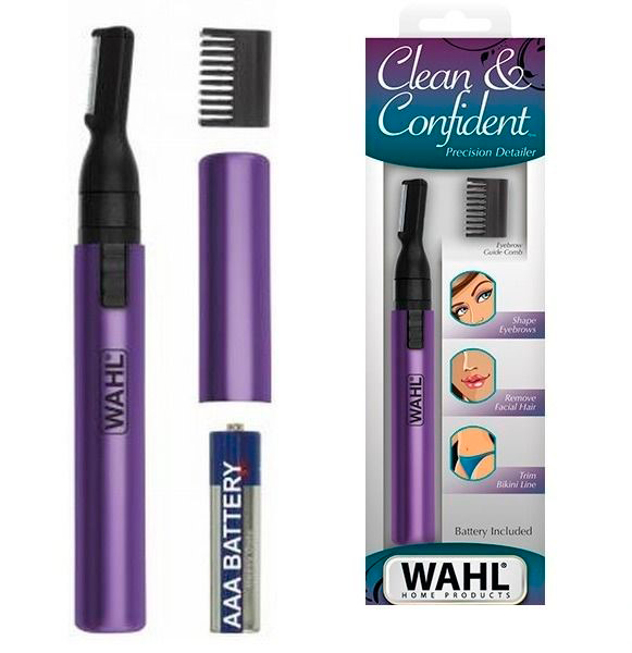 5640-116 WAHL MICRO FINISH TRIMMER- battery